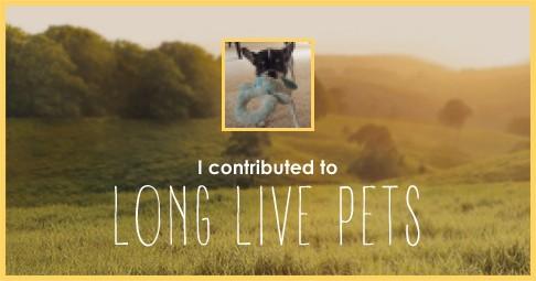 Long Live Pets