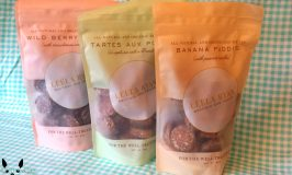 Product Review: Leela Ryan Boutique Dog Treats