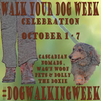 walk your dog week