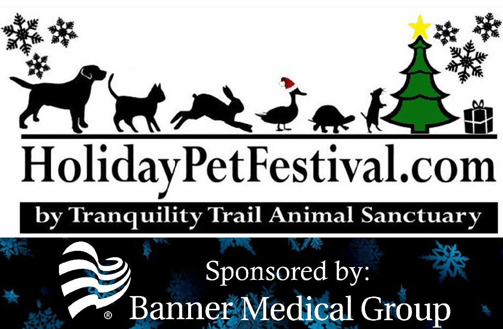 Holiday Pet Festival