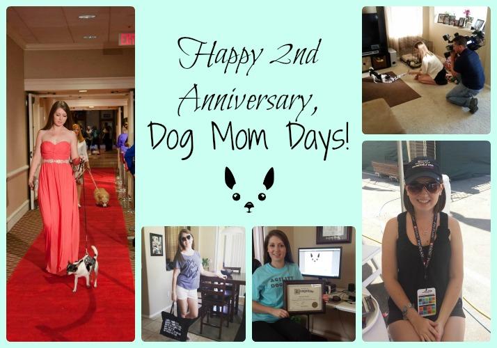 Dog Mom Days