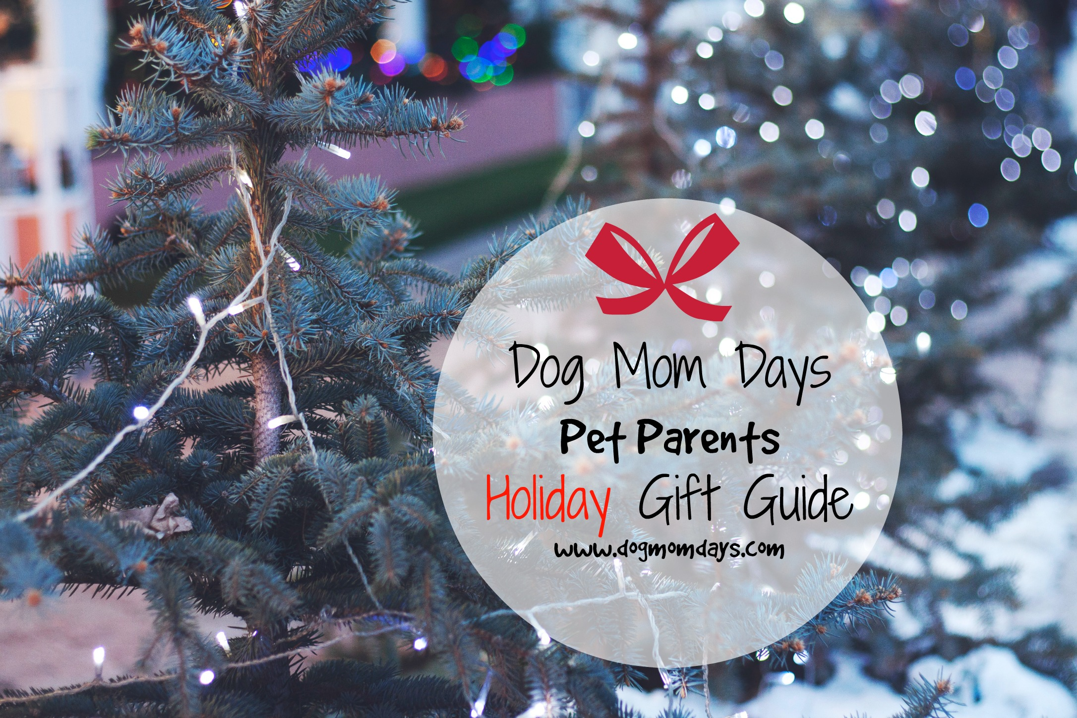 holiday gift guide for pet parents