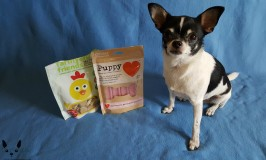 Product Review: OzPure Treats and Chews