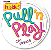 Friskies Pull 'n Play