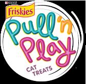 Friskies Pull 'n Play