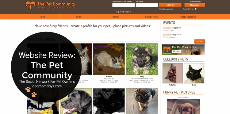 The Pet Community