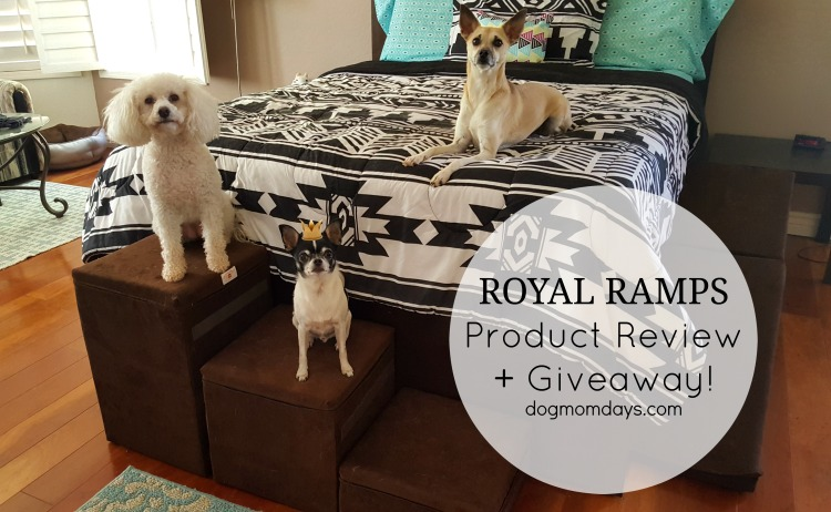 Royal Ramps product review