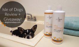 Spruce Up Your Dog for Spring With This Isle of Dogs Giveaway!