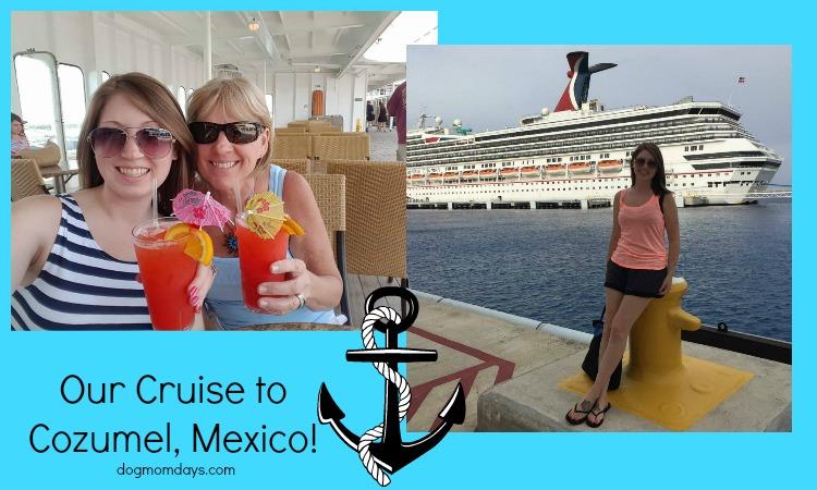 Carnival Cruise recap