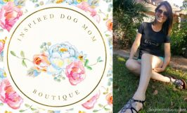Inspired Dog Mom Boutique