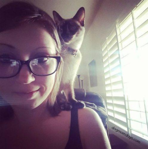 my bond with Leila