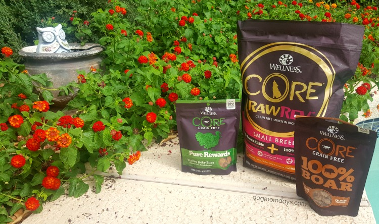 Wellness Core RawRev
