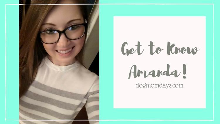 Get to Know Amanda: Fun Facts & Photos!