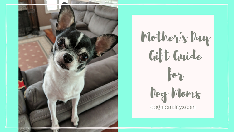 Mother's Day Gift Guide for Dog Moms!