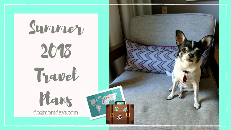 summer travel plans