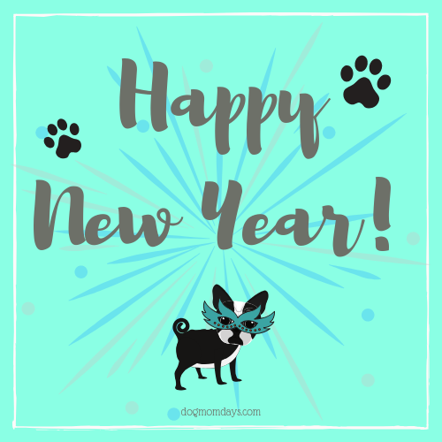 New Year's Goals for You and Your Dog