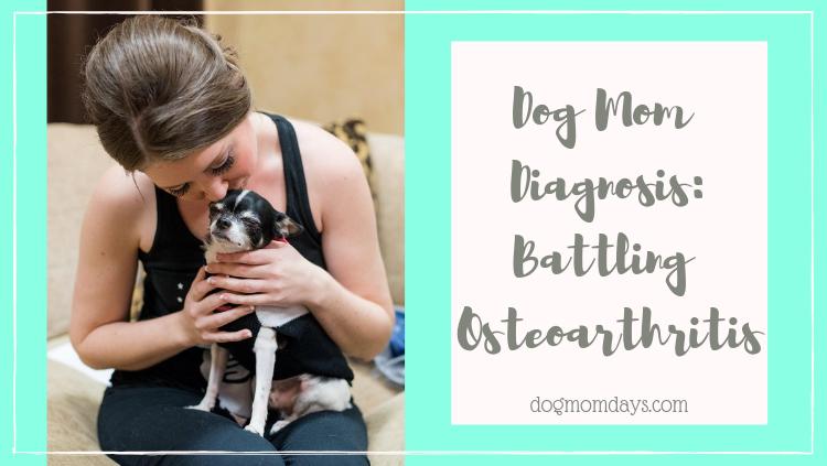 battling osteoarthritis