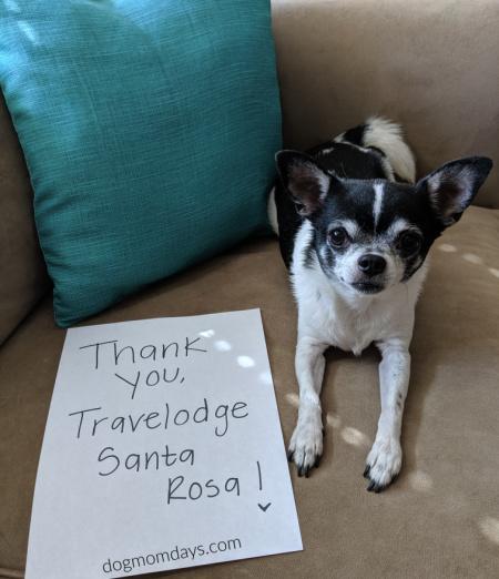 Travelodge Santa Rosa