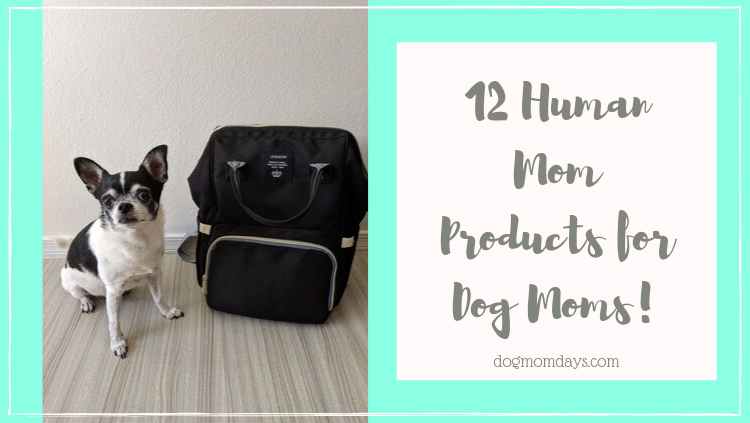 12 Human Mom Products That Dog Moms Will Love