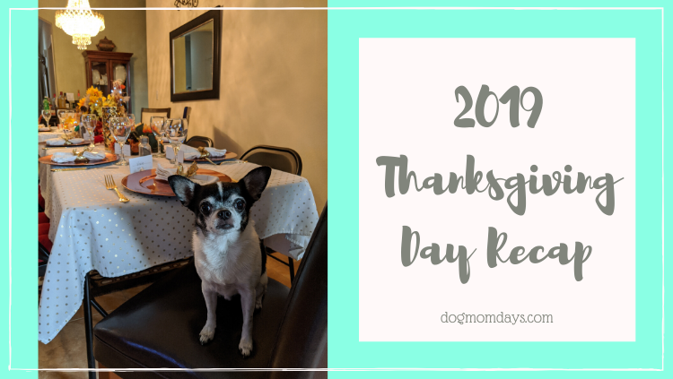 Thanksgiving Day Recap