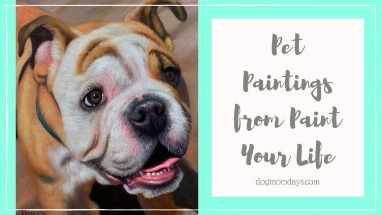Pet Paintings: Incredibly Meaningful Artwork from Paint Your Life