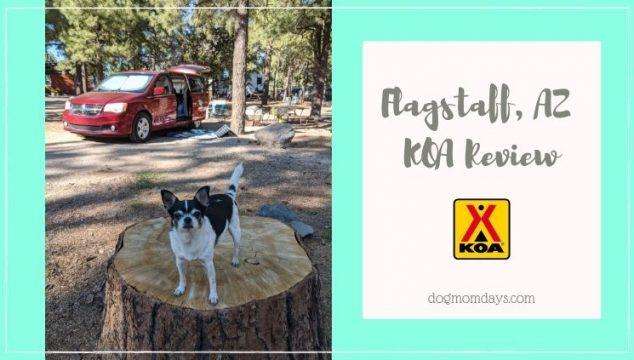 Flagstaff KOA Review