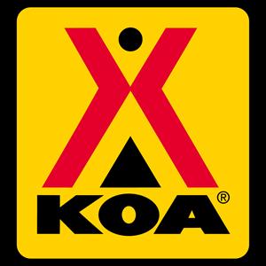 KOA campground