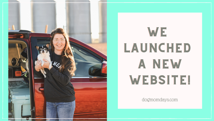 We Launched a New Website!